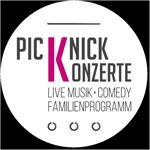 Picknick Konzerte • Live Musik • Comedy • Familienprogramm
